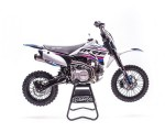 Pit Bike MRF 120 TTR e-start