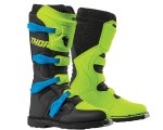Buty Thor Blitz XP flo green/black senior