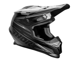 Kask Thor S20 Sector Warp charcoal/black senior