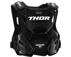 Buzer Thor Guardian MX black junior