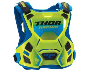 Buzer Thor Guardian MX flow/black junior
