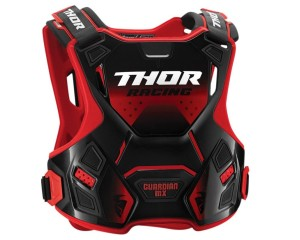 Buzer Thor Guardian MX red junior