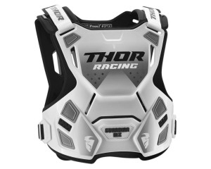 Buzer Thor Guardian MX white junior