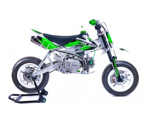 Pit Bike MRF 120 Supermoto Mitas Medium