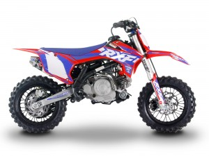 Pit Bike RXF Mini 50