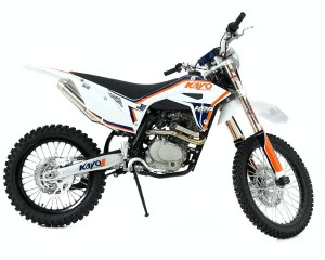 Dirt Bike Kayo T4 Enduro
