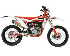 Dirt Bike Kayo K6-R Enduro