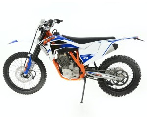 Dirt Bike Kayo K4 Enduro