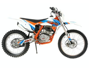 Dirt Bike Kayo K2 Enduro