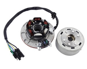 Outer Rotor Kit MRF