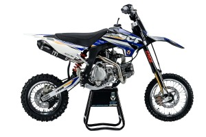Pit Bike YCF FACTORY SP3 190 2021