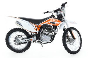 Dirt Bike Kayo T2 Enduro
