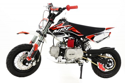 Pit Bike MRF 80 RUNNER Supermoto Duro